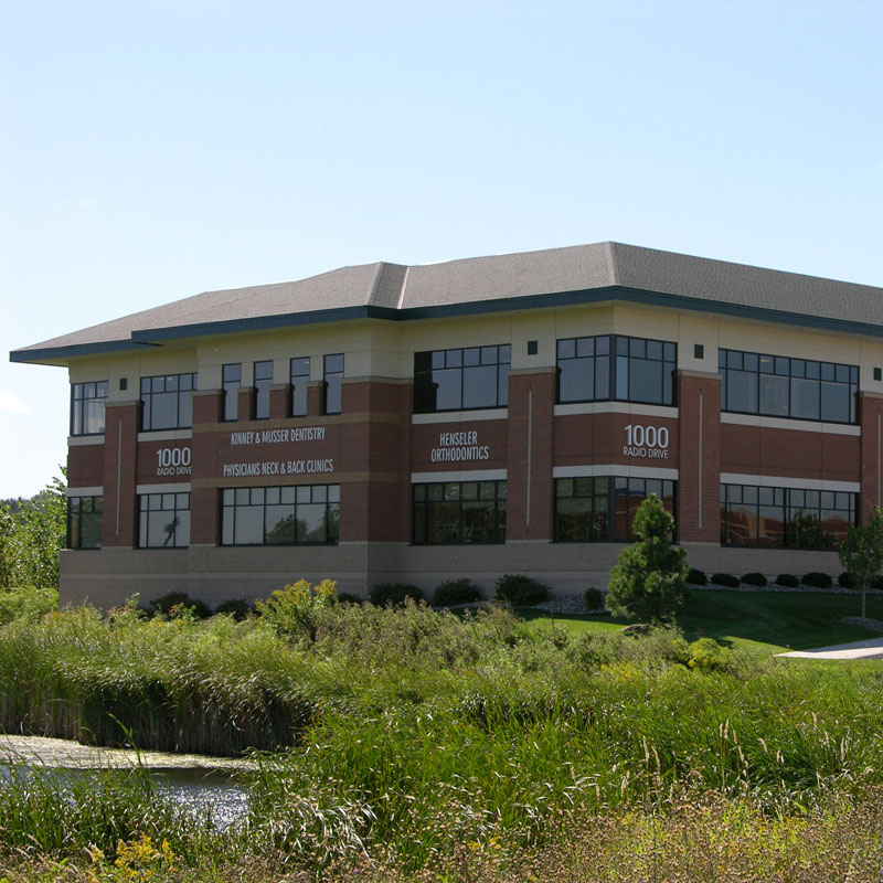 RADIO DRIVE PROFESSIONAL BUILDING