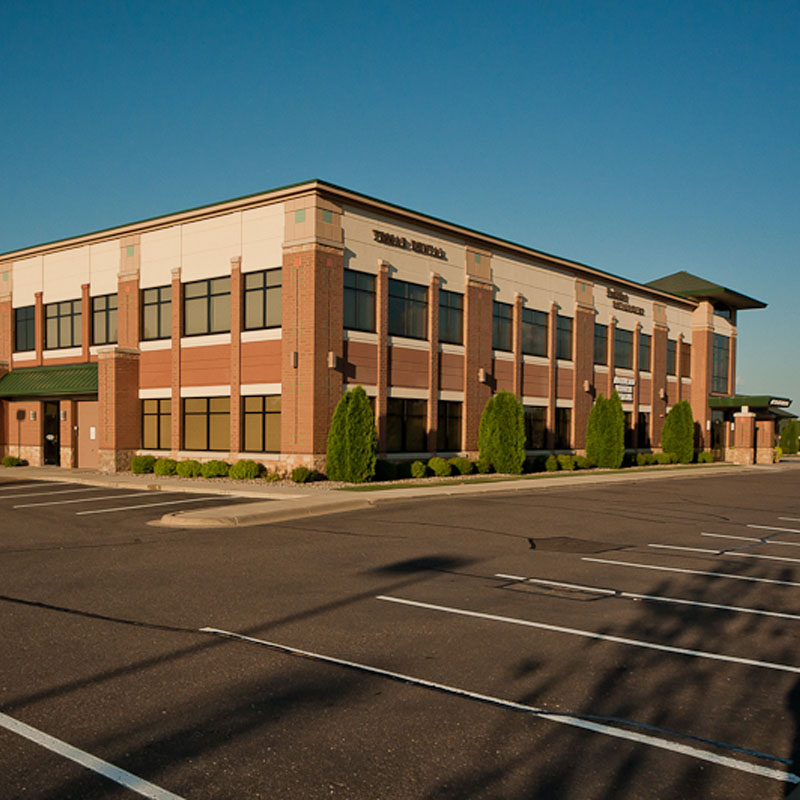 OAKCREST PROFESSIONAL BUILDING