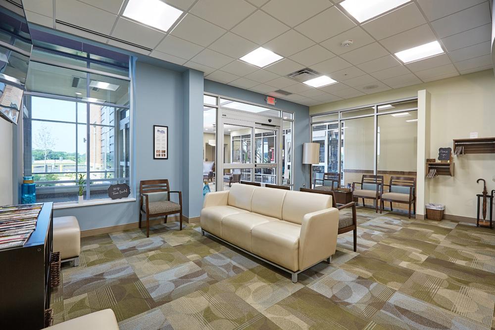 Engler Health Center Msp Commercial