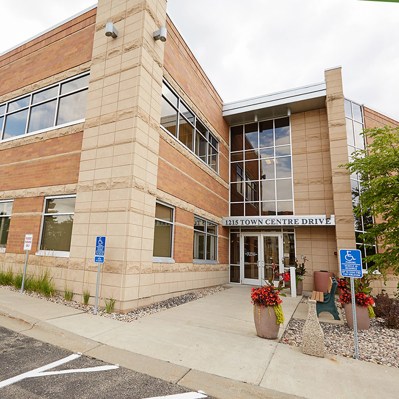 EAGAN PLACE PROFESSIONAL BUILDING